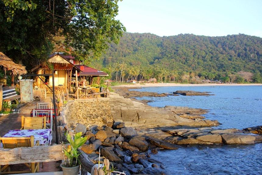 Travel Edition 4 Bamboo Bay Koh Lanta 5