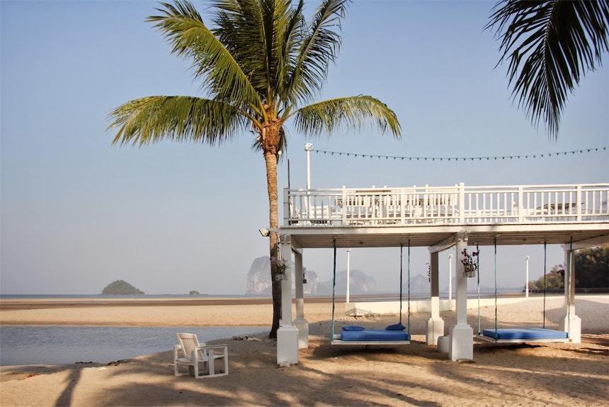 Travel Edition 5 Anantara Si Kao Resort Spa 1