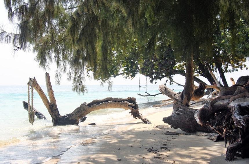 Travel Edition 5 Anantara Si Kao Resort Spa 23