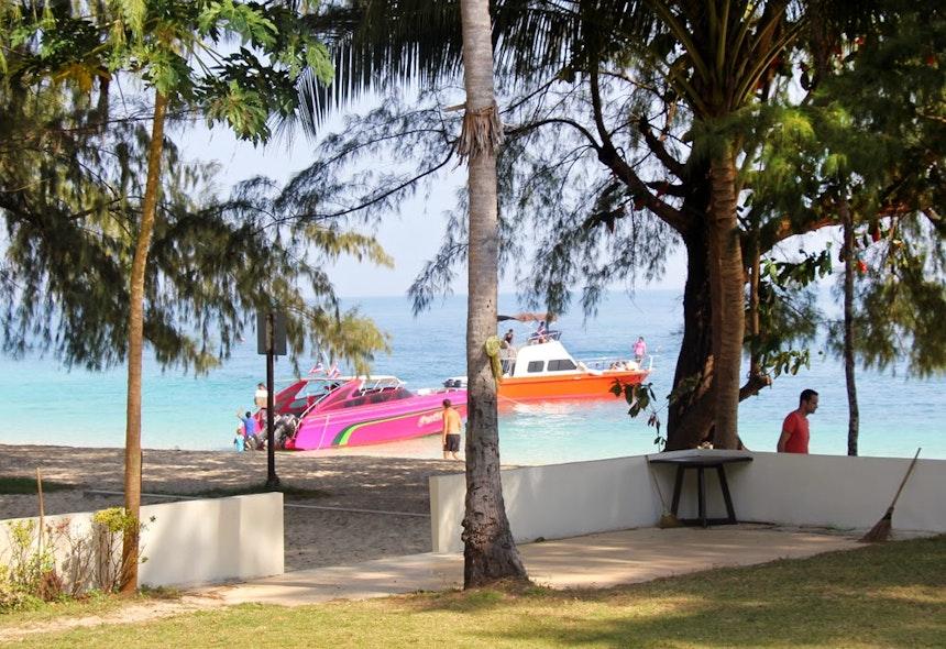 Travel Edition 5 Anantara Si Kao Resort Spa 25