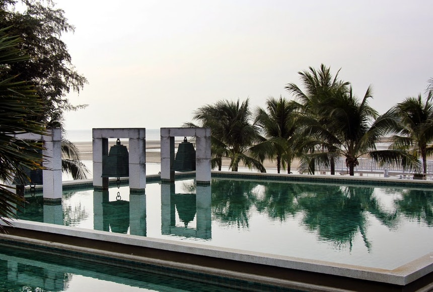 Travel Edition 5 Anantara Si Kao Resort Spa 8