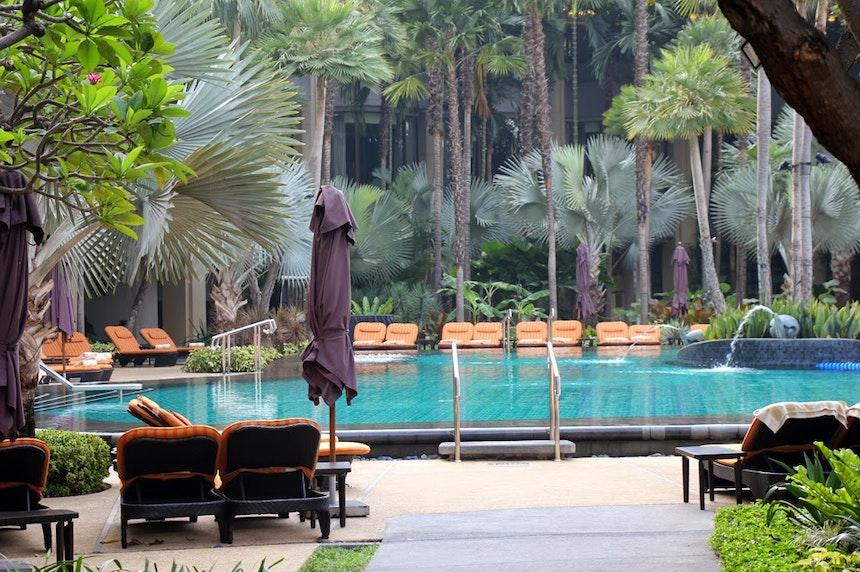 Travel Edition 6 Shangri La Hotel Bangkok 11