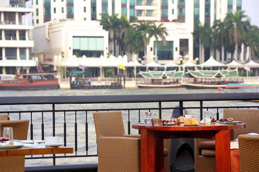 Travel Edition 6 Shangri La Hotel Bangkok 15