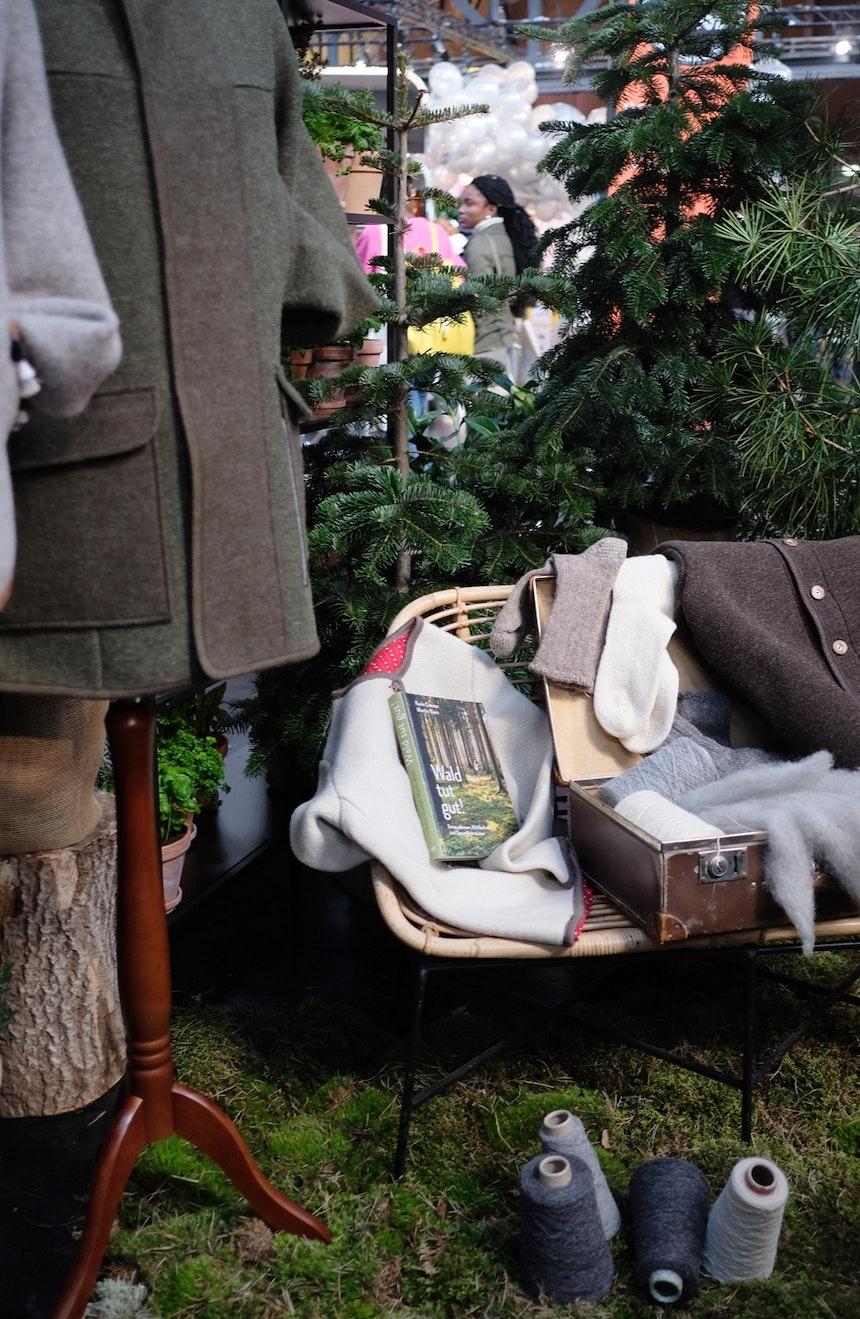 Spinnradl – Schafwollprodukte aus dem Passeiertal, Bozen