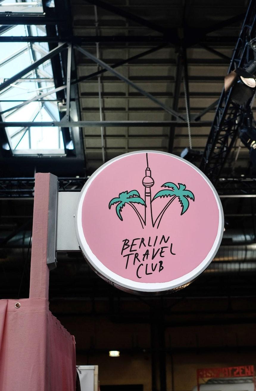 Travel Festival Berlin 13