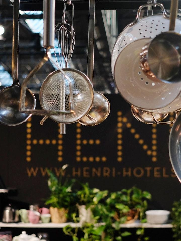 Travel Festival Berlin Henri Hotels 2