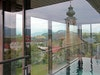 Kirchturm, Voralpenland & Indoorpool