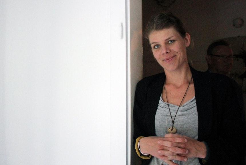 Johanna Finckh