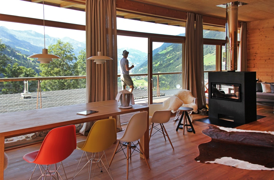 Traveling Austria 5 Alpenlofts Bad Gastein 1