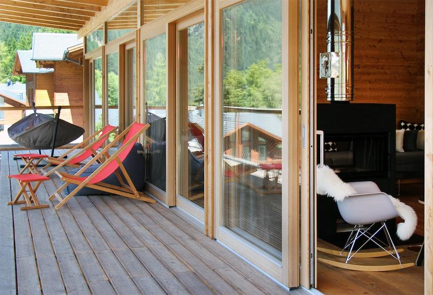 Traveling Austria 5 Alpenlofts Bad Gastein 3