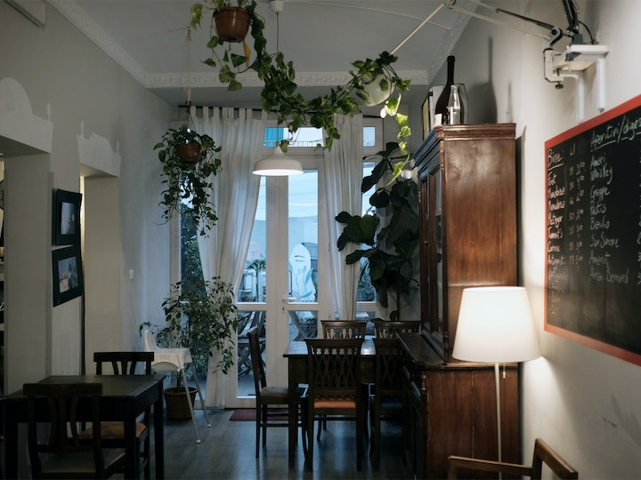 Tomato Backpackers Hotel Turin 2