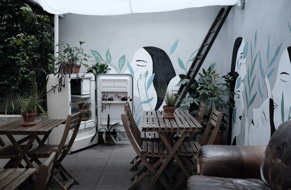 Tomato Backpackers Hotel Turin 8