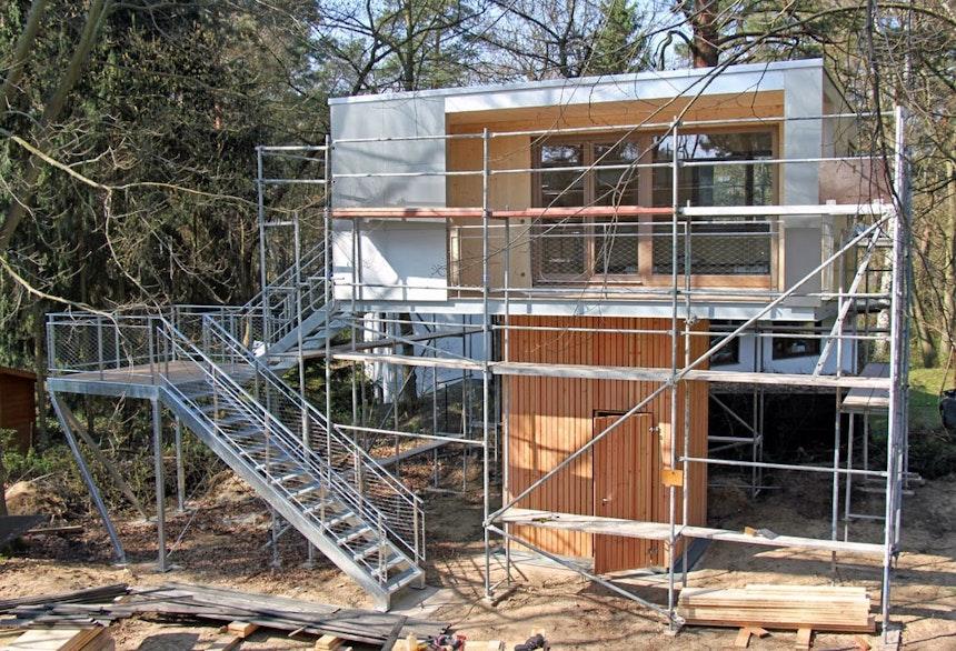 Urban Treehouse 9