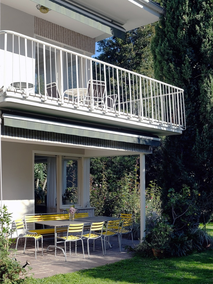 Villa Fluggi Meran 6