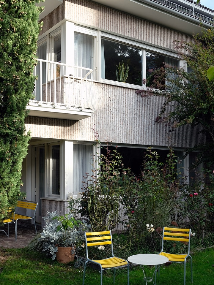 Villa Fluggi Meran 91