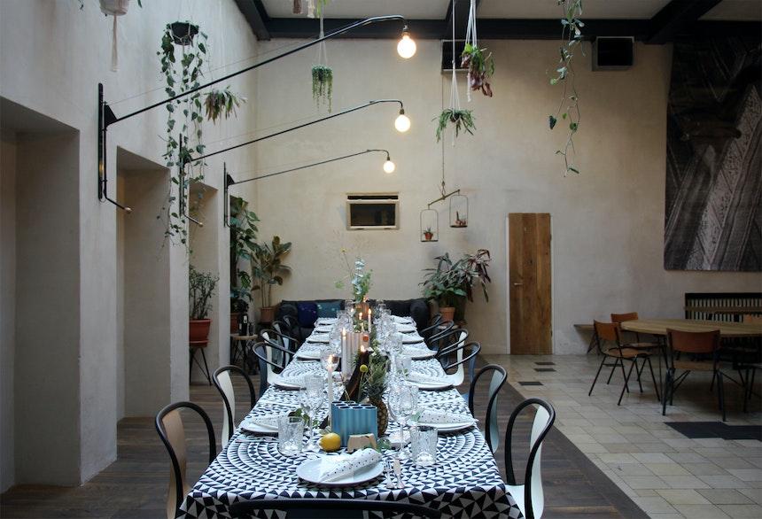 Vitra Design Dinner
