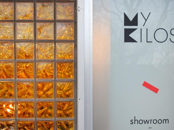 Weihnachtsstimmung At My Kilos Showroom Berlin 12